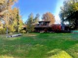 Parcela Agrado con Casa Chilena 250/5.000 m2