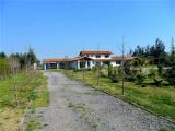 Parcela de Agrado con Casa 377/5230 m2